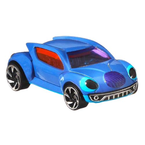 Stich Disney Toy Vehicle - www.entertainmentstore.in