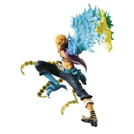 One Piece Marco Big Zoukeiou 6 Vol 6 Figure