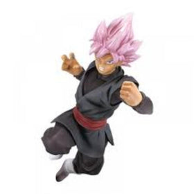 Dragon Ball Z Goku Black Super Soul X Soul Figure
