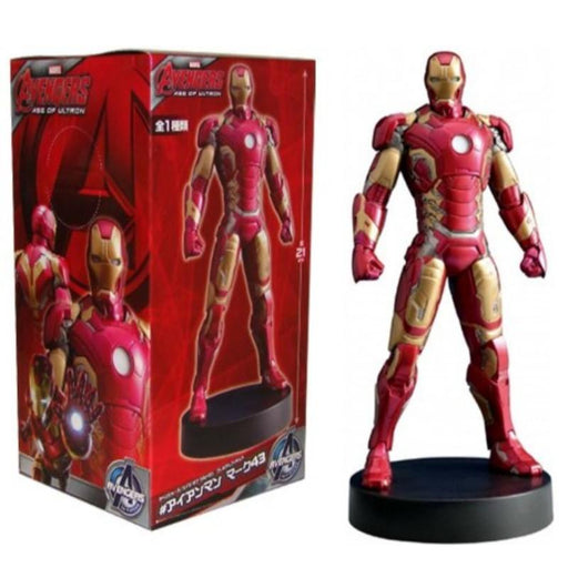 Avengers Age of Ultron Ironman Action Figure