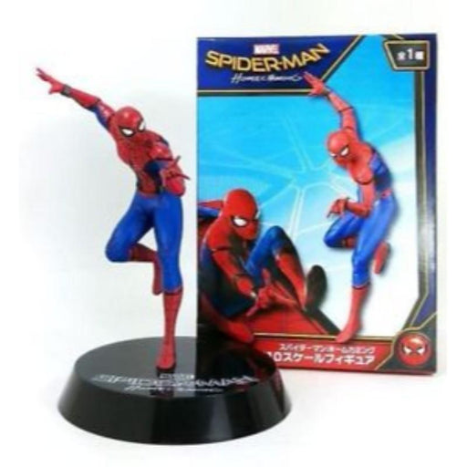 Spiderman Homecoming Premium Figure
