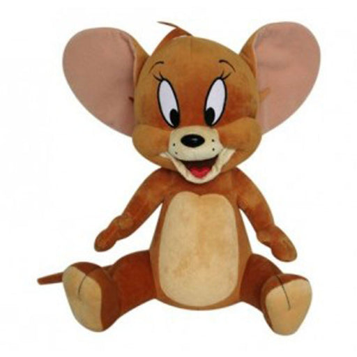 Tom and Jerry - Jerry Soft Toy