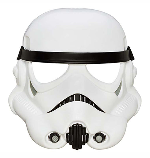 Star Wars Rogue One Impeiral Stormtrooper Mask