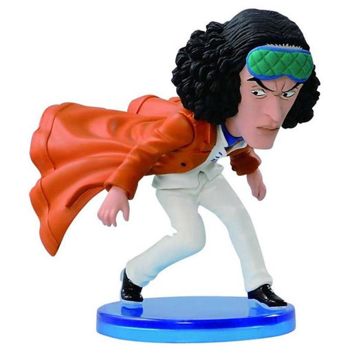 One Piece Wcf Chibi Kuzan Figure