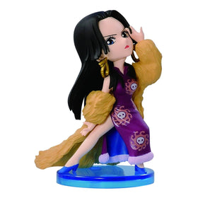 One Piece WCF ChiBi Hancock Figure