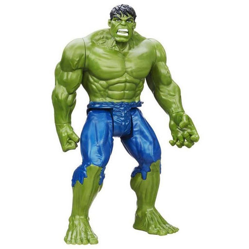 Avengers Age Of Ultron Hulk Titan Hero Action Figure