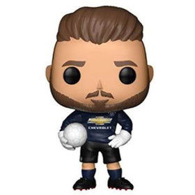 David De Gea Manchester United Premier League Football Pop Figure