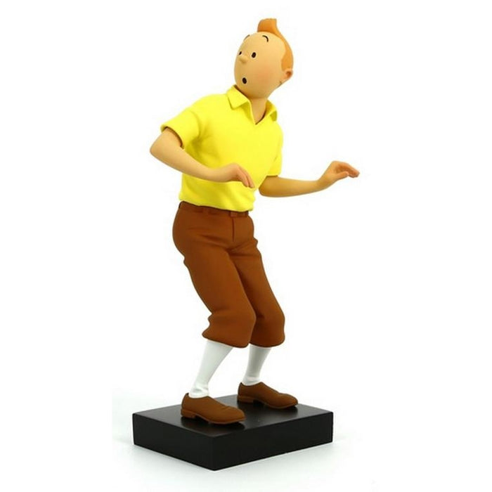 Tintin Standing - Limited Edition Statue
