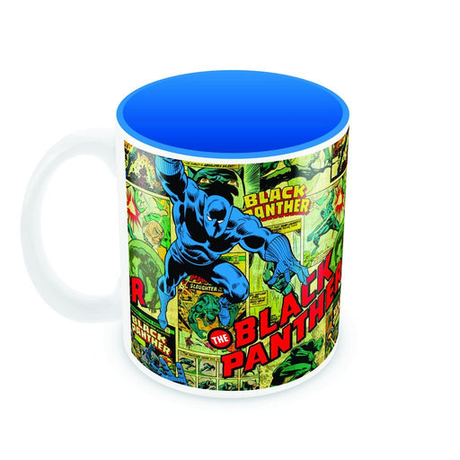 Black Panther Coffee Mug
