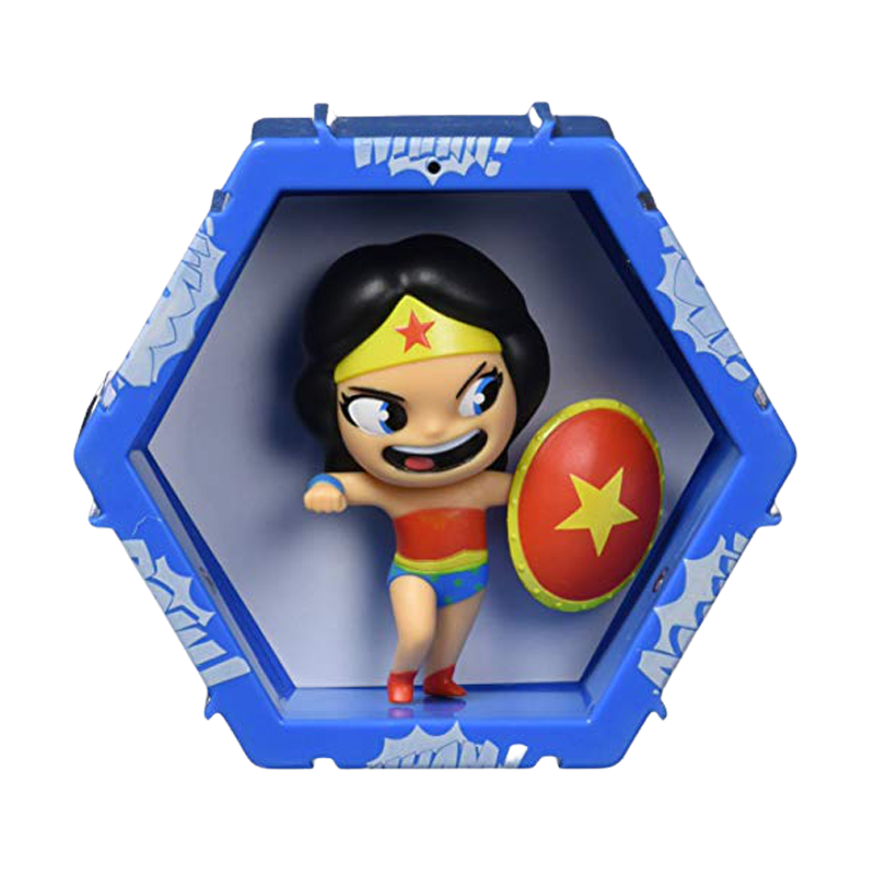 Wonder Woman Collectible Light Up Figure - www.entertainmentstore.in