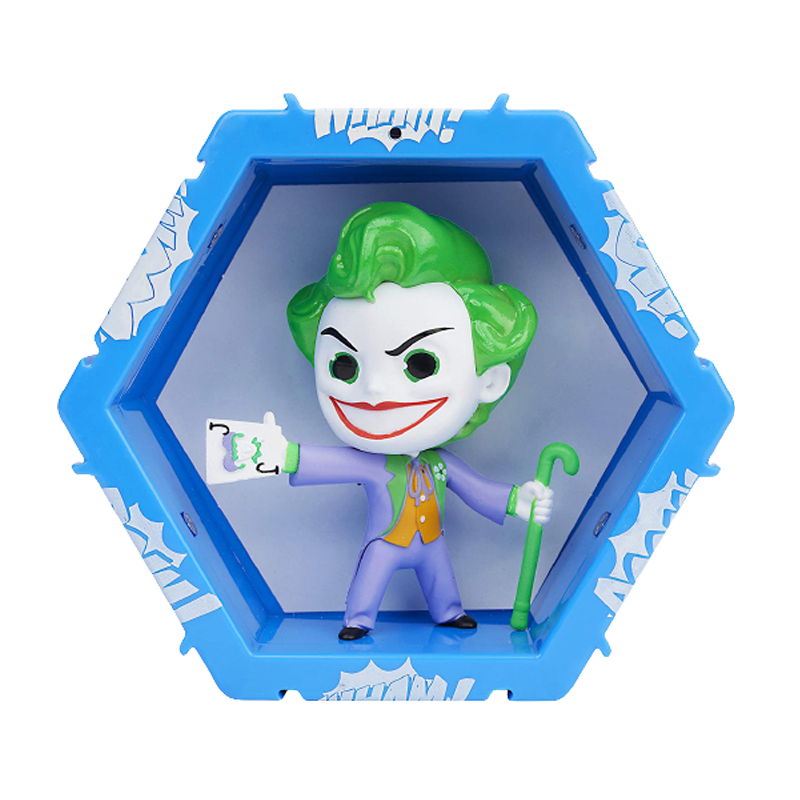 Joker Collectable Light Up Figure - www.entertainmentstore.in