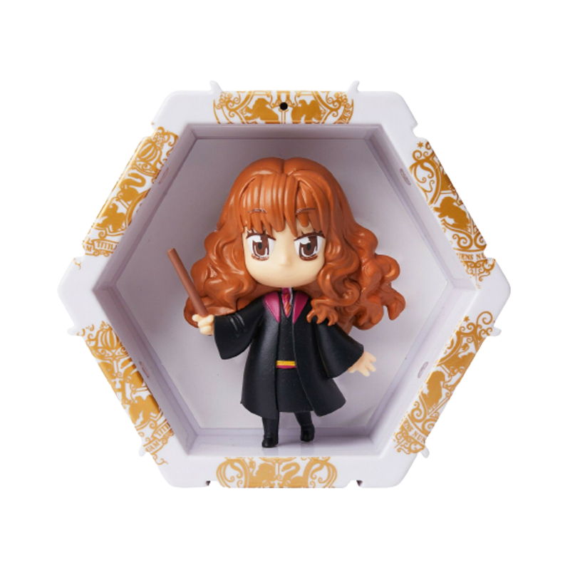 Harry Potter Hermione Granger Light Up Figure - www.entertainmentstore.in