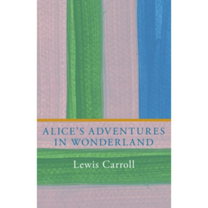 Alice s Adventures In Wonderland Paperback