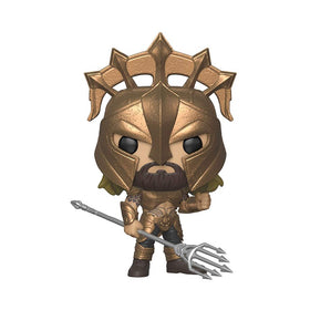 Arthur Curry As Gladiator Aquaman Pop Figure