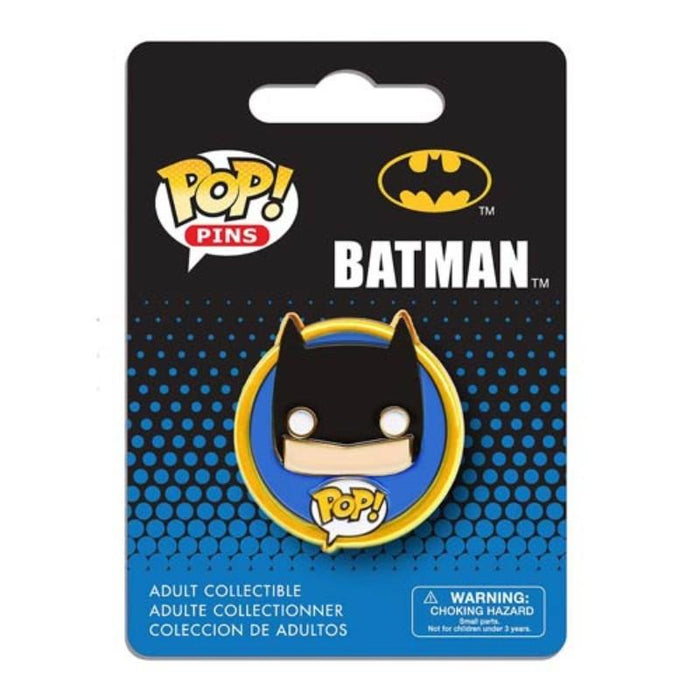 Batman Pop Pin