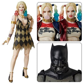 Suicide Squad Harley Quinn Dree Version MAF EX Action Figure