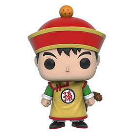 Dragon Ball Z Gohan Pop Vinyl figure