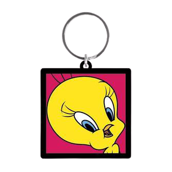 Looney Tunes (Tweety) - Key Chain