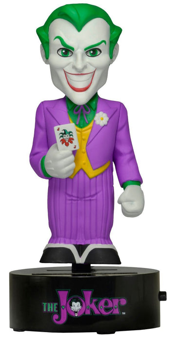 Dc Comics Joker Body Knocker
