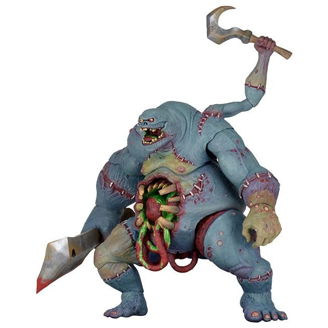 Heroes Of The Storm Stitches Action Figure