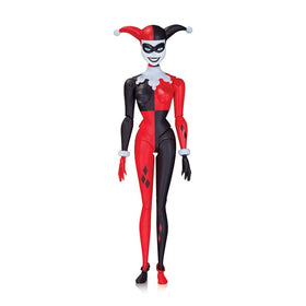 Batman Animated Harley Quinn Action Figure