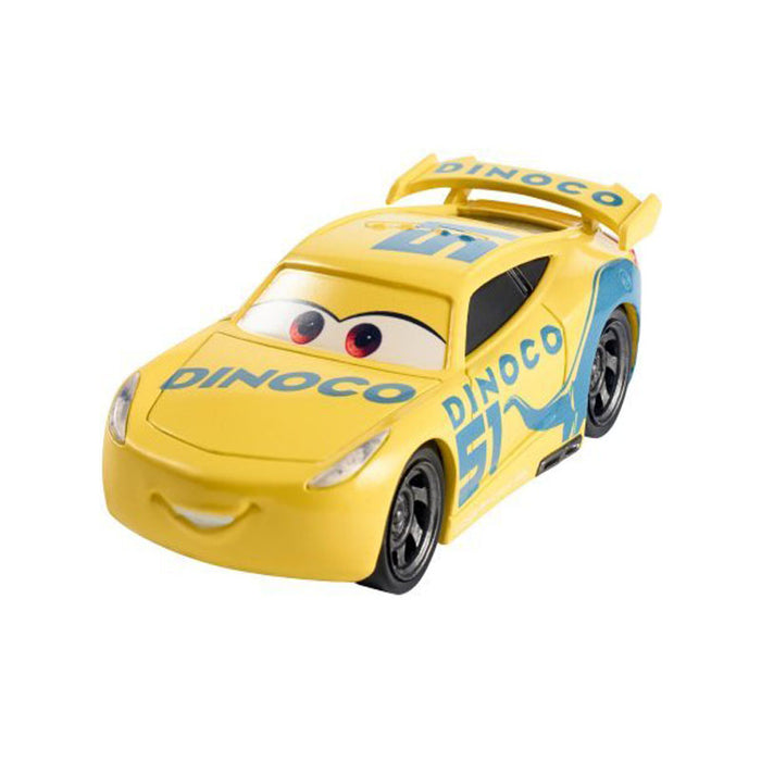 Disney Pixar Cars 3 Dinoco Cruz Ramirez Vehicle