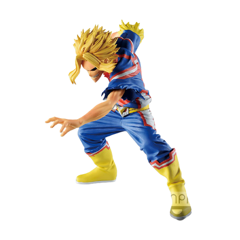 My Hero Academia Colosseum Special Figure - www.entertainmentstore.in