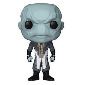 Funko Pop Marvel Avengers Infinity War Ebony Maw Vinyl Bobble head