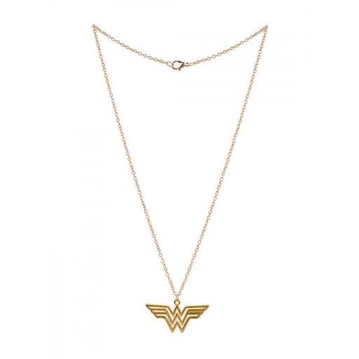 Justice League Wonder Woman Necklace
