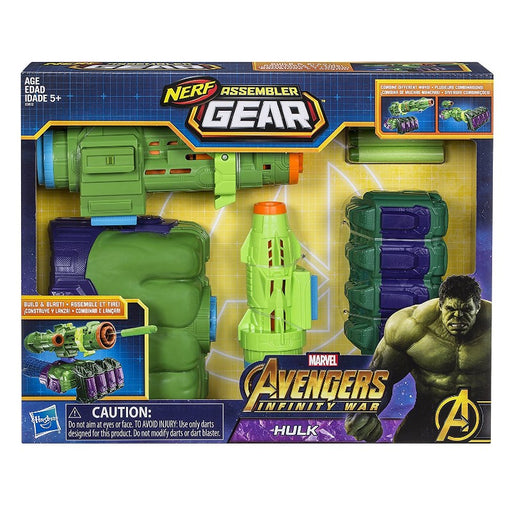 Avengers Hulk Infinity War Roleplay - www.entertainmentstore.in