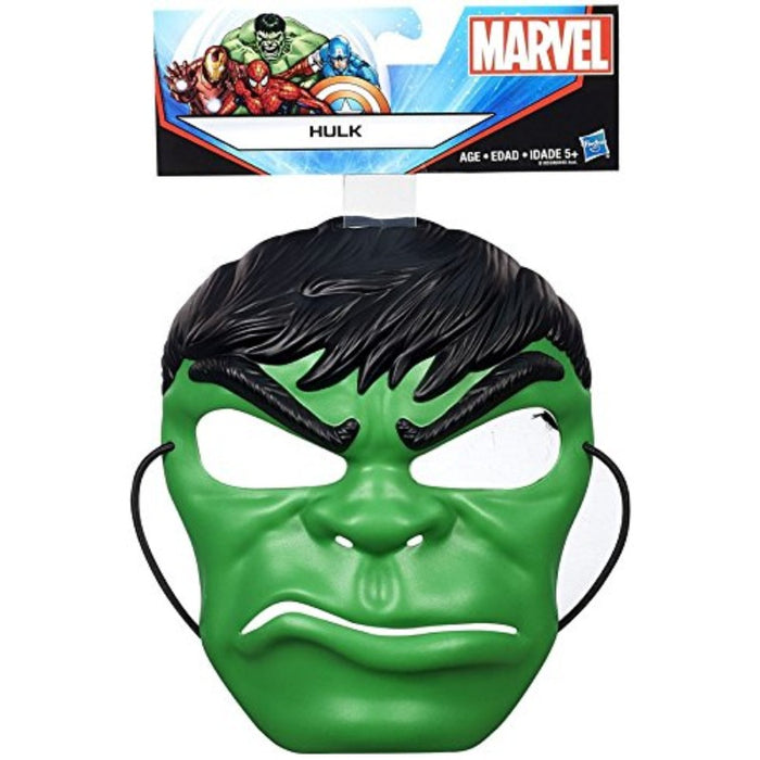 Marvel Hulk Mask