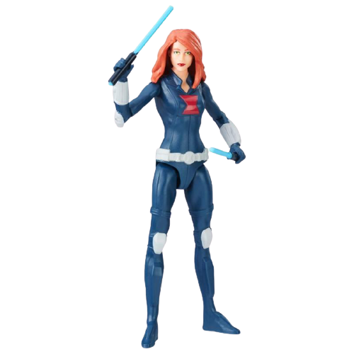 Marvel Avengers Black Widow Action figures - www.entertainmentstore.in