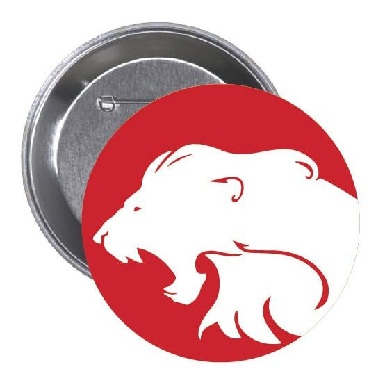 Baahubali Roar Badge