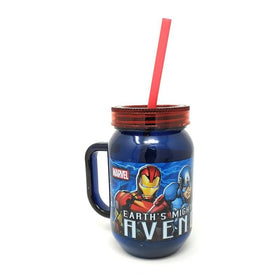 Avengers Mightiest Heroes Sipper Bottle