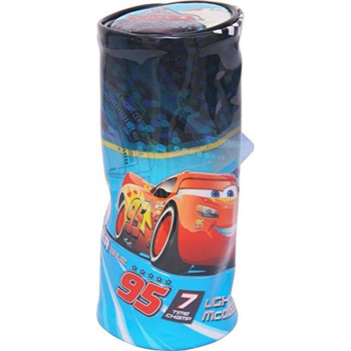 Disney Cars Pencil Bag - www.entertainmentstore.in
