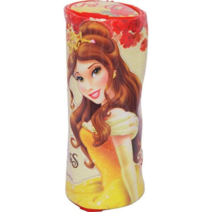 Disney Belle Princess Pencil Bag - www.entertainmentstore.in