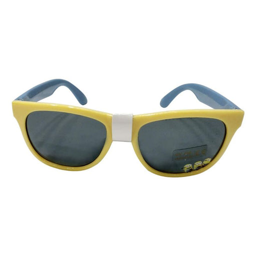 Minions UV Protected Wrap Around Unisex Sunglasses - www.entertainmentstore.in