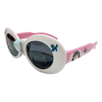 Dora UV Protected Wrap Around Girls Sunglasses - www.entertainmentstore.in