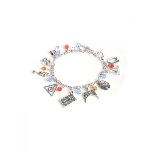 Harry Potter Charm Bracelet - www.entertainmentstore.in