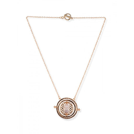Harry Potter Time Turner Necklace - www.entertainmentstore.in