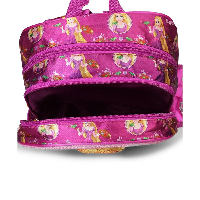 Disney Princess Rapunzel Eva School Backpack