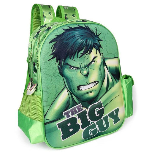 Avengers Hulk Eva School Backpack