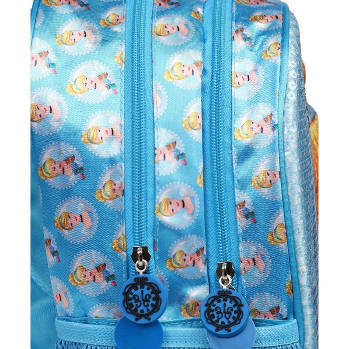 ec4a0719a904 Disney Princess Cinderella EVA School Backpack — www ...