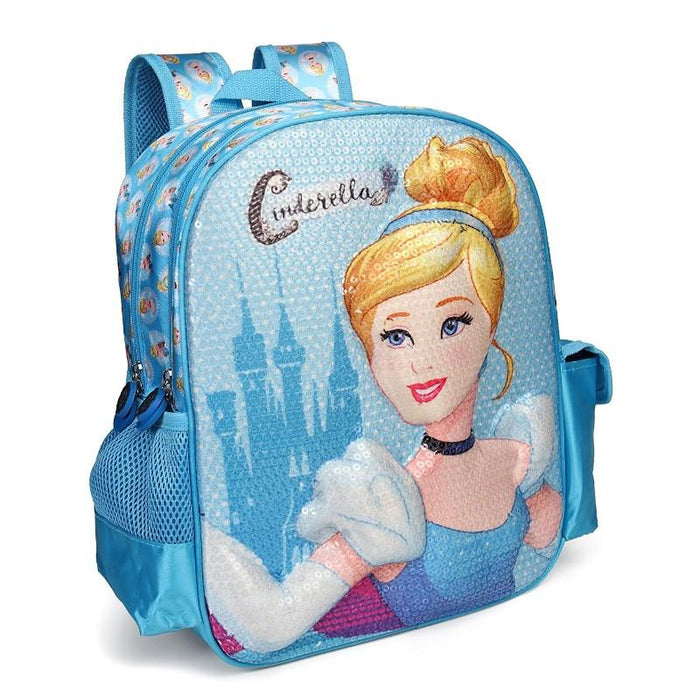Disney Princess Cinderella EVA School Backpack