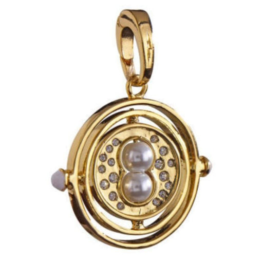 Harry Potter Charm Lumos Time Turner Bracelet - www.entertainmentstore.in