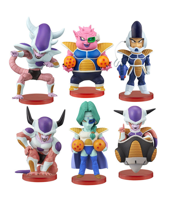 Dragon Ball Z 001 WCF (one Mystery figure)