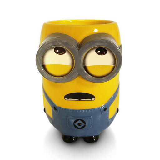 Despicable Me3 Minion Dave Shaped Mug