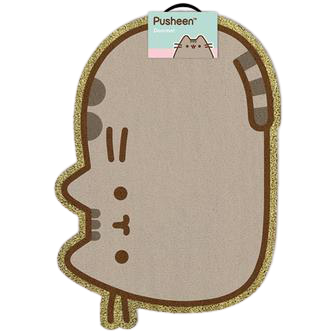 Pusheen Pusheen The Cat Door Mat