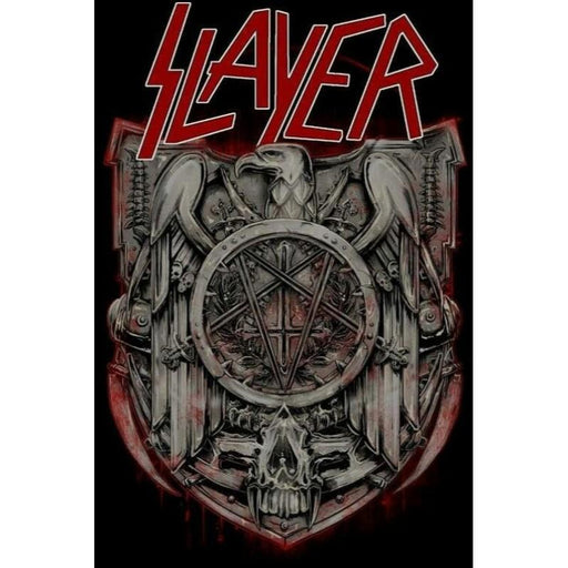 Slayer Eagle Maxi Poster