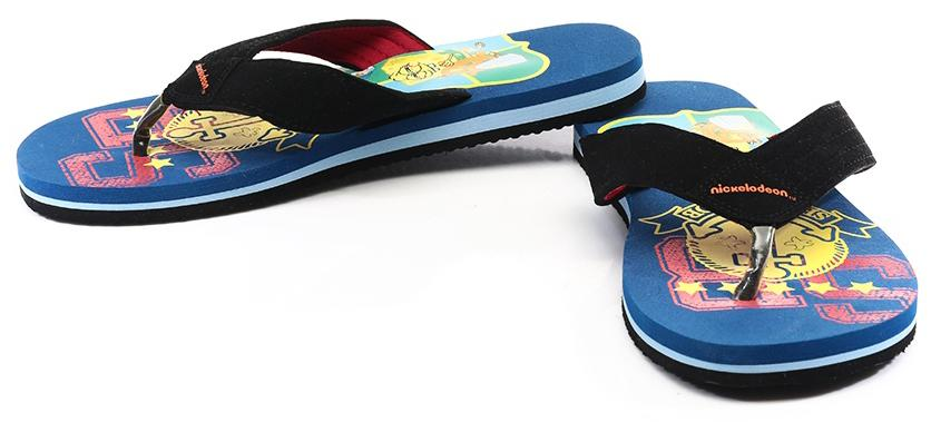 Spongebob Sailor Blue Slipper 7